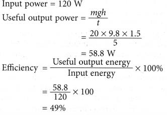 Efficiency 8