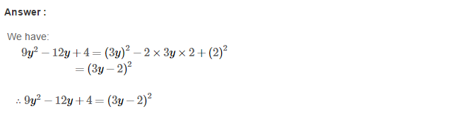 Factorisation RS Aggarwal Class 8 Maths Solutions Ex 7C 14.1
