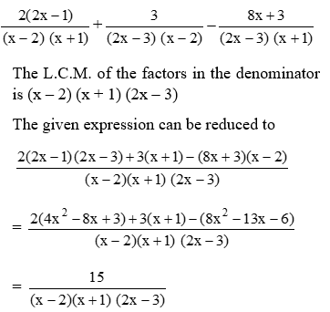 Factorization Of Polynomials Using Factor Theorem 4