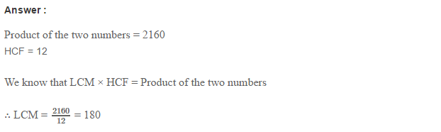 Factors and Multiples RS Aggarwal Class 6 Maths Solutions Ex 2E 19