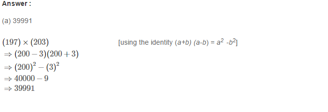 Operations On Algebraic Expressions RS Aggarwal Class 8 Maths Solutions Ex 6E 16.1