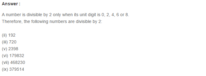 Playing with Numbers RS Aggarwal Class 8 Maths Solutions Ex 5B 1.1