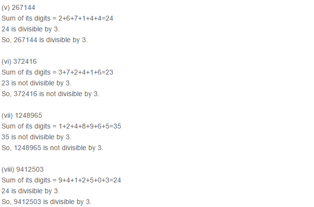 Playing with Numbers RS Aggarwal Class 8 Maths Solutions Ex 5B 4.2