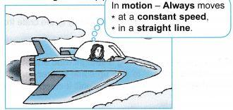 Understanding inertia 2