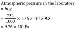 What is Atmospheric Pressure 9