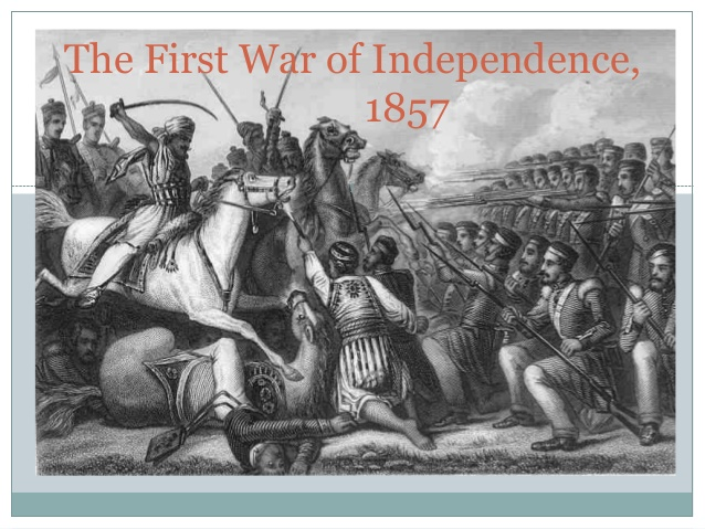 essay on war of independence 1857 Dredd scott decision essay  the revolt of 1857 is regarded by many as the first war of indian independence  more about essay about scott v sandford (1857.