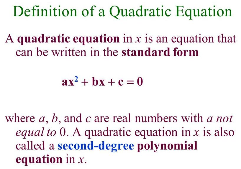 solving the cubic equations history essay History[edit] cubic equations were known to the ancient babylonians, greeks,   methods for solving cubic equations appear in the nine chapters  in an early  paper, he discovered that a cubic equation can have more.