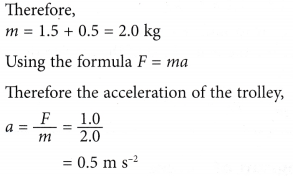 Analysing Forces in Equilibrium 16