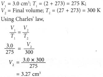 Charles' law 9