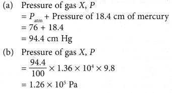 Gas Pressure 7