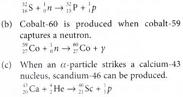 Radioactive Isotope 4