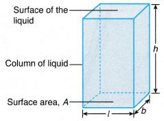Understanding Pressure in Liquids 4