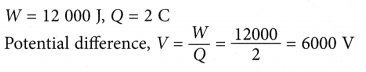 What is the Relationship between Electric Current and Potential Difference 4