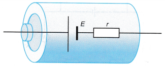 internal resistance in a circuit