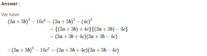 Factorisation RS Aggarwal Class 8 Maths Solutions Ex 7B 22.1