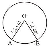 How To Find The Area Of A Sector Of A Circle 3