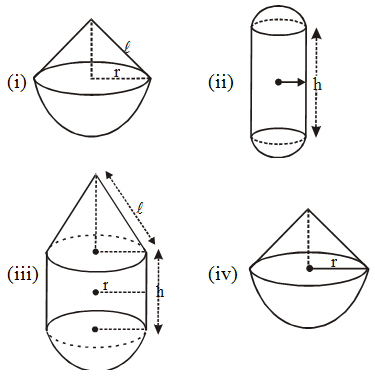 How do you find the Surface Area of a Sphere and a Hemisphere 3