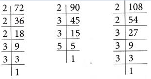 How to Find The Prime Factors Using Factor Tree 13