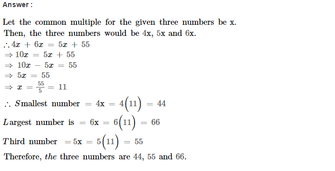 Linear Equations RS Aggarwal Class 8 Maths Solutions Ex 8B 10.1