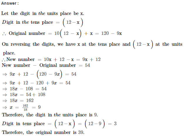 Linear Equations RS Aggarwal Class 8 Maths Solutions Ex 8B 15.1
