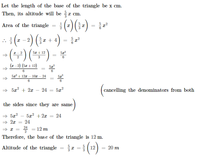 Linear Equations RS Aggarwal Class 8 Maths Solutions Ex 8B 21.1