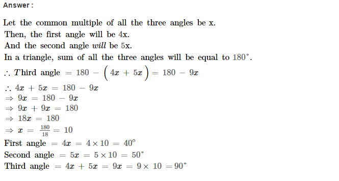 Linear Equations RS Aggarwal Class 8 Maths Solutions Ex 8B 22.1