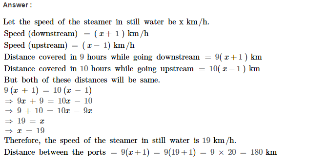 Linear Equations RS Aggarwal Class 8 Maths Solutions Ex 8B 23.1