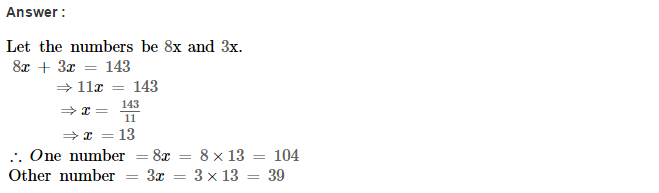 Linear Equations RS Aggarwal Class 8 Maths Solutions Ex 8B 5.1
