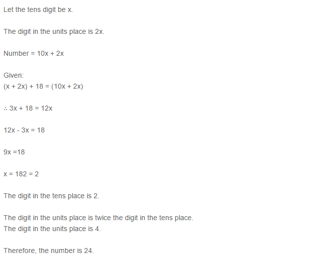 Playing with Numbers RS Aggarwal Class 8 Maths Solutions Ex 5A 2.1
