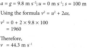 Understanding Gravity 10