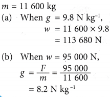 Understanding Gravity 9