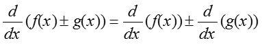 Derivative Rules 11