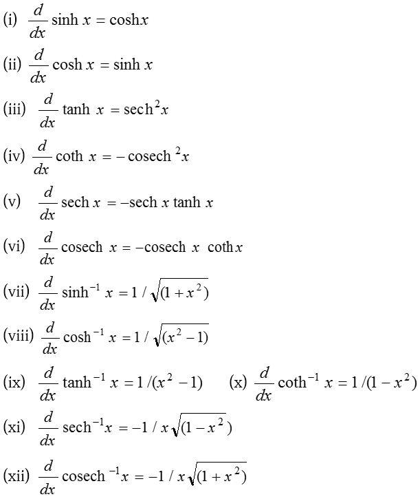 Derivative Rules 7
