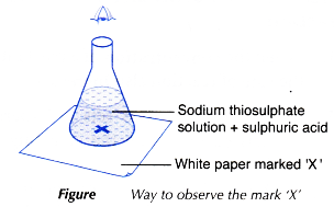 sodium thiosulphate and acid essay Rate of reaction sodium thiosulfate  the rate of reaction between sodium thiosulphate and hydrochloric acid essay the rate of reaction.