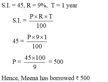 How do you Calculate Simple Interest 11