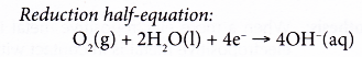 Rusting as a Redox Reaction 5