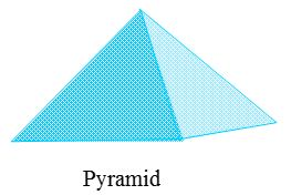 What are the Different Types Of 3-D Shapes 8