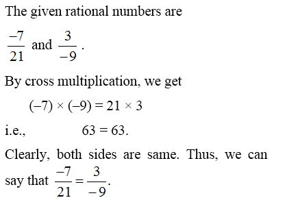 What is a Rational Number 11