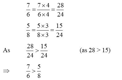 What is a Rational Number 12