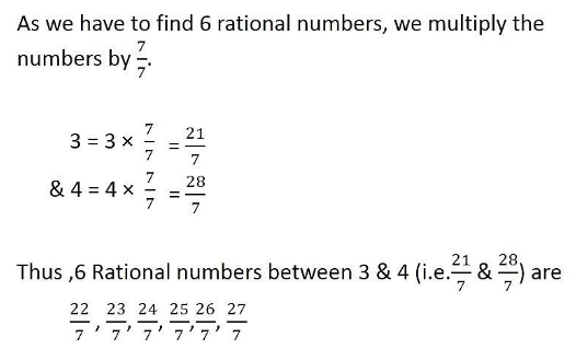 What is a Rational Number 22