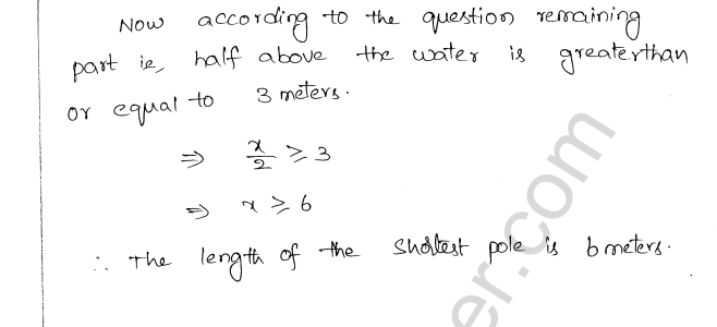 ML Aggarwal ICSE Solutions for Class 10 Maths Chapter 5 Linear Inequations Q1.20