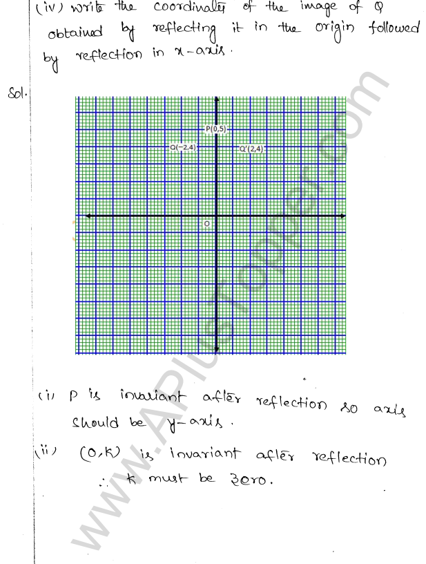 ML Aggarwal ICSE Solutions for Class 10 Maths Chapter 10 Reflection Q1.18