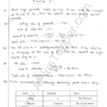 ML Aggarwal ICSE Solutions for Class 10 Maths Chapter 2 Sales Tax And Value Added Tax Q1.1