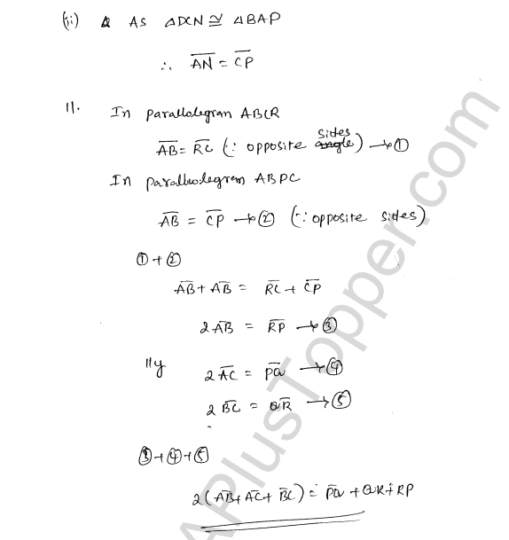ML Aggarwal ICSE Solutions for Class 8 Maths Chapter 13 Understanding Quadrilaterals 25