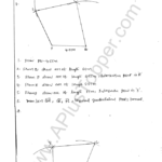 ML Aggarwal ICSE Solutions for Class 8 Maths Chapter 14 Constructions of Quadrilaterals 1