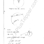 ML Aggarwal ICSE Solutions for Class 8 Maths Chapter 15 Circle 1