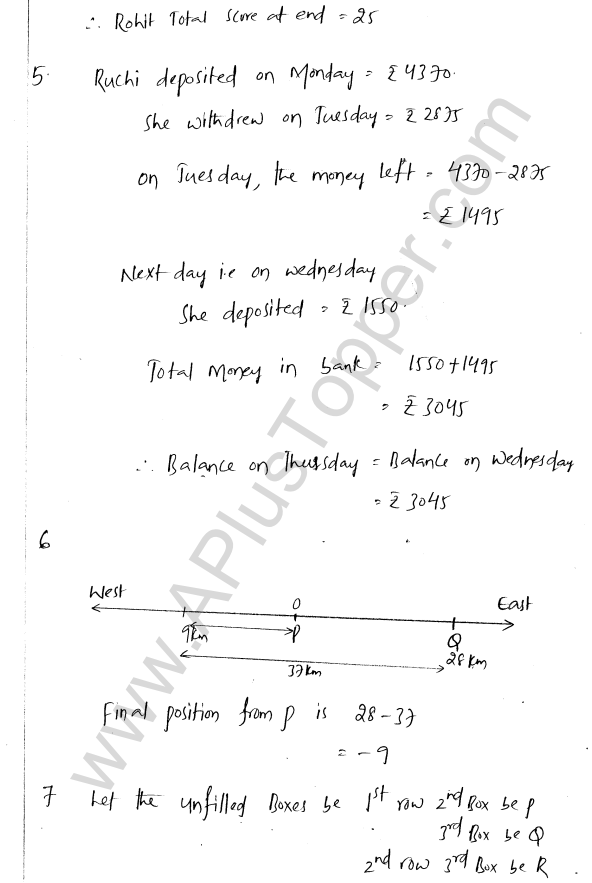 ml-aggarwal-icse-solutions-for-class-7-maths-chapter-1-integers-2