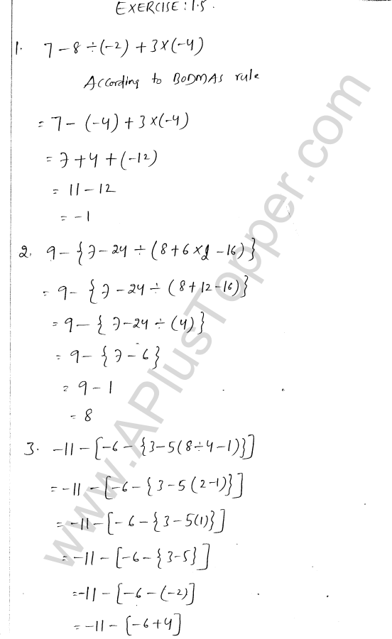 ml-aggarwal-icse-solutions-for-class-7-maths-chapter-1-integers-20