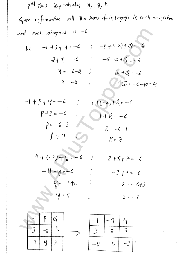 ml-aggarwal-icse-solutions-for-class-7-maths-chapter-1-integers-3