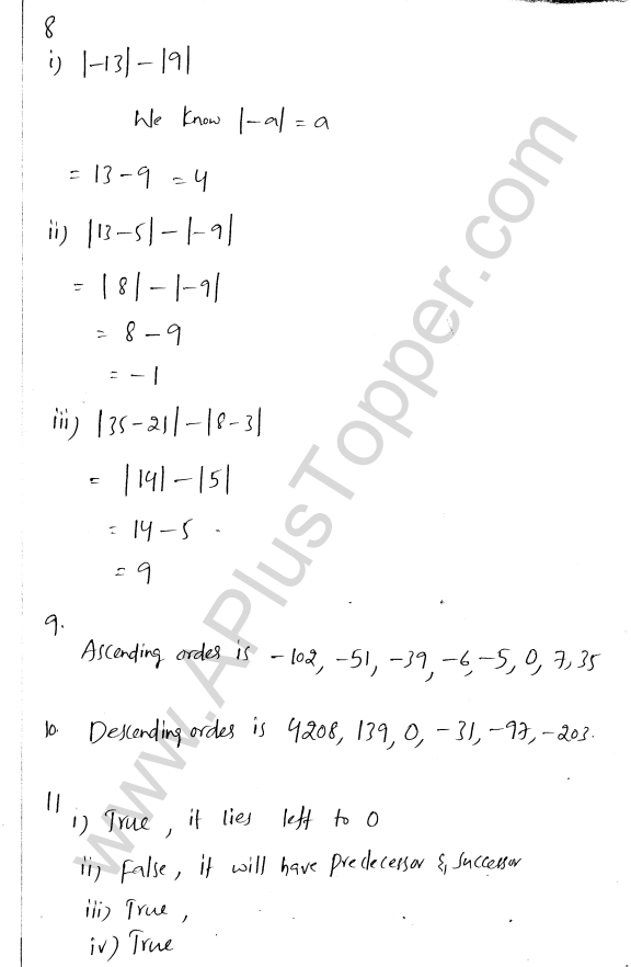 ml-aggarwal-icse-solutions-for-class-7-maths-chapter-1-integers-4
